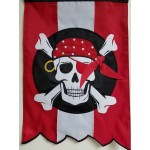 Pirate House Flag
